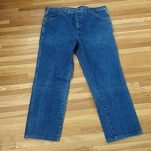 Lands End Jeans 40